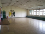 <h5>Scout Hall</h5><p>The hall</p>